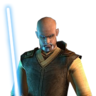 Jolee Bindo, Gray Jedi