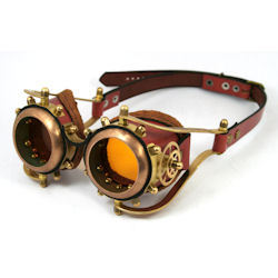 Goggles of Minute Seeing