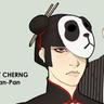 """Lina """"Panda"""" Cherng"""