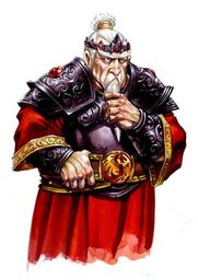 King Rhykin