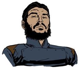 Captain Rutger Smith