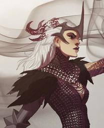 Lady Vakarian