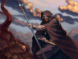 Zarathor the Bold