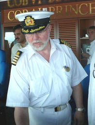 "Captain Jonathan A. ""J.A."" Romero"