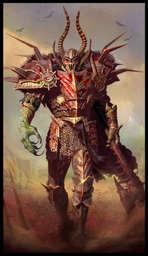 Athosius the Arch-fiend  (CG2)