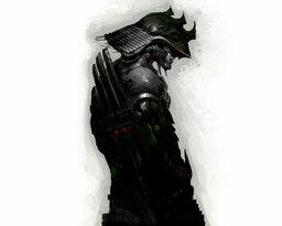 Giddeon of the Blade
