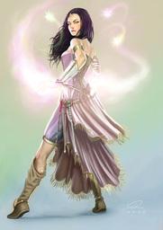Shankira Silvershard