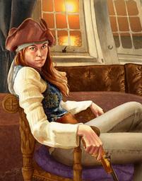 Annabelle Stuart
