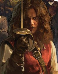 Enrico de la Mancha