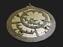 Eastern astrolabe