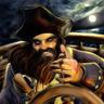 Captain Miles Longbourne