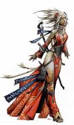 Aluthana the Vile