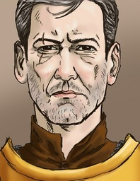 Captain Randolf