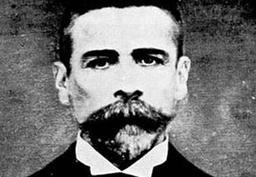 Don Francisco Palacios de Montaña Alta