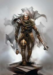 Bjorn Stormwolf