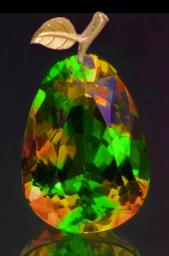 Crystal Pears