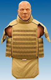 Dragon Skin Body Armor