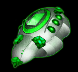 Jade Digivice