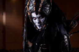 Nightsister, Klemit Rancor-rider