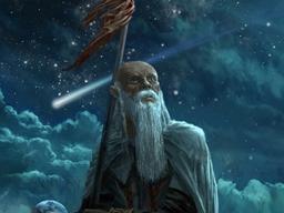 Nevard Sechim (Nevard the Stargazer)