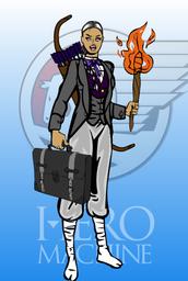 The Elder Baron