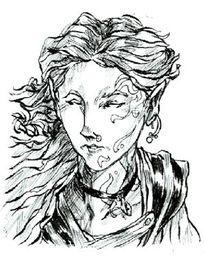 Lady Magus Tormála