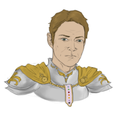 Lieutenant Wytz Arnaud