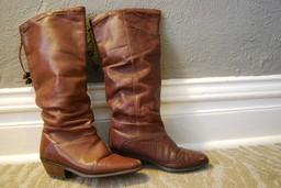 Boots of Dexterity