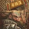 Valdin Silverbeard