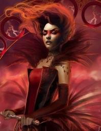 Queen Tuana