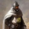 Lord Commander Orthos Blakeburn