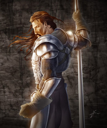 Commander Alo Trofim