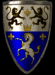 Crest of Veritas