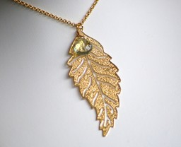 Liliandil's diamond amulet
