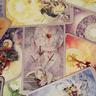 Item, focus (Alcide) - Tarot Deck