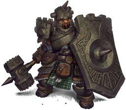 Garduk Brighthammer