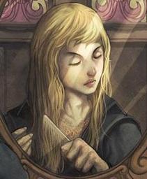 Leandra Ravenborn