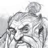 Clanggedon, Muamman (dwarf 3 druid)