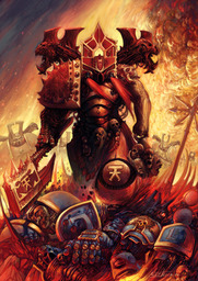 Garian The Berserker