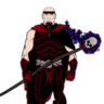 Deathguard Tharas Karlak