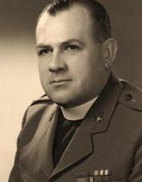 Padre Milton Babcock