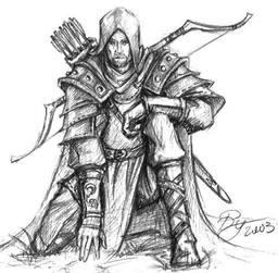 Ser. Lucus Blacktyde (Slain)