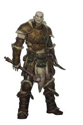 Varna the Gladiator