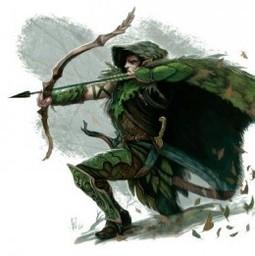 Landrake Woodsheart