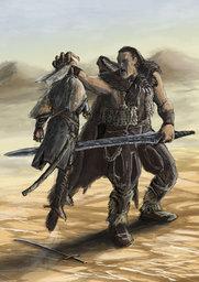 Ser. Hummner Blacktyde (Slain)