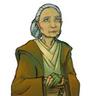 Jedi Sage Master Denia