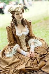 Madame Chambelain