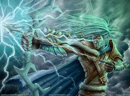 "Auravian, ""The Wandering Angel"""