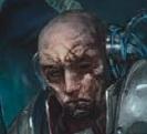 Lord Captain Tyron Balt - Rogue Trader
