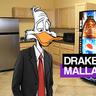 Drake Mallard